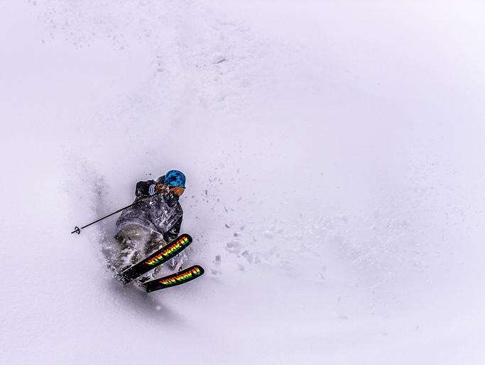 Ski Area Guide