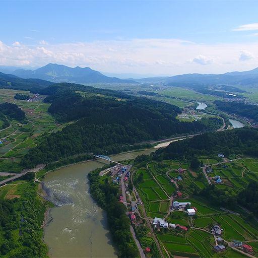 Chikuma River