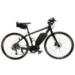 Electric cross bike