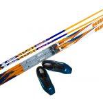 Cross-country ski set