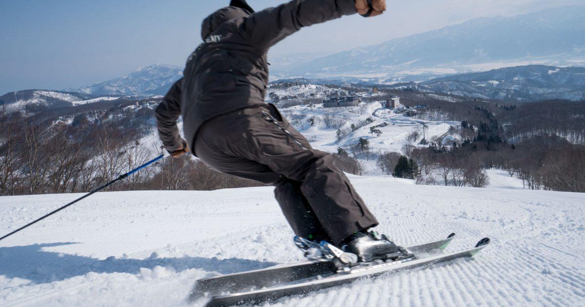 English Ski, Snowboard and Private lessons @ Madarao!