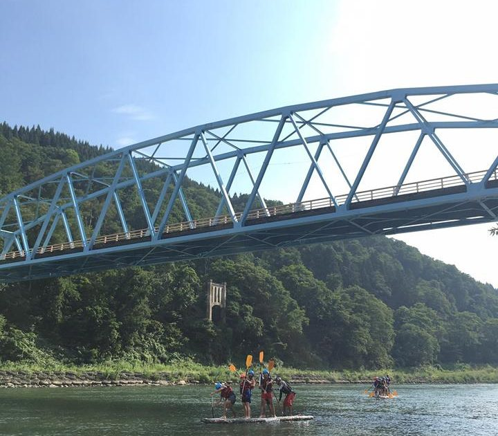 Super fun with SUPER SUP!【The 2020 tour is over】