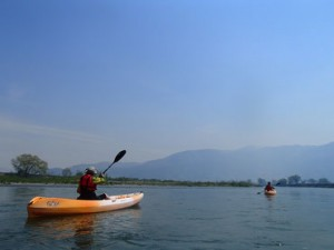 日本一の大河-千曲川-初めても方でもokです